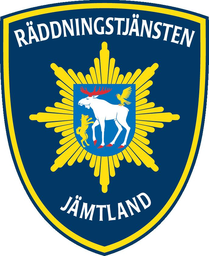 Logotyp Räddningstjänsten Jämtland